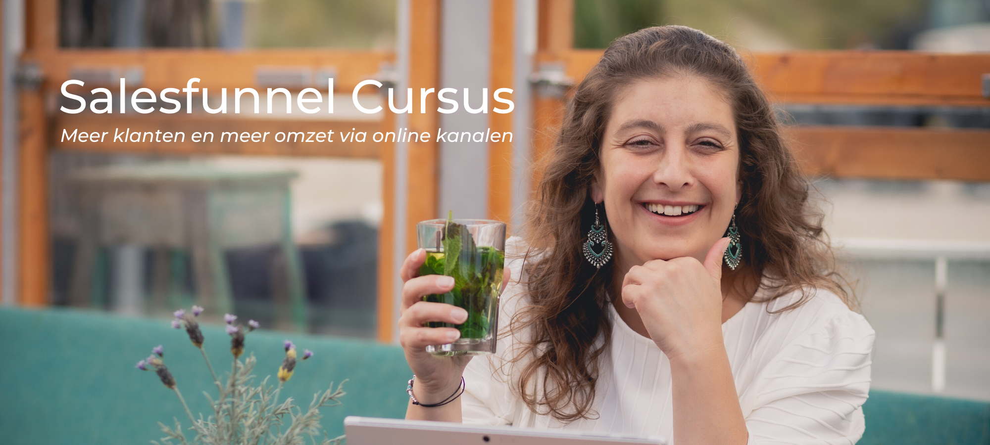 Salesfunnel Cursus DIY