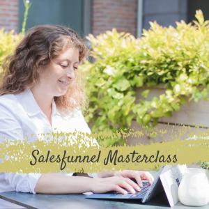 Salesfunnel Masterclass